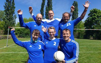 Verbandsligaspieltag Männer
