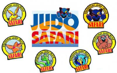 Judosafari 2019