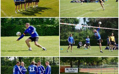 Heimspieltag – der zweite Bundesligaspieltag