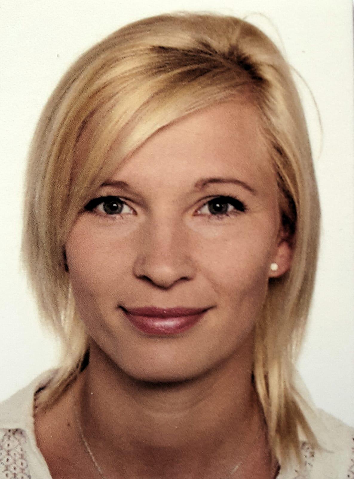 Janine Kosanke