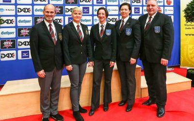 Deutsche Meisterschaft 2020 in Stuttgart