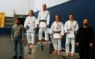 Berliner Meisterschaften der u18